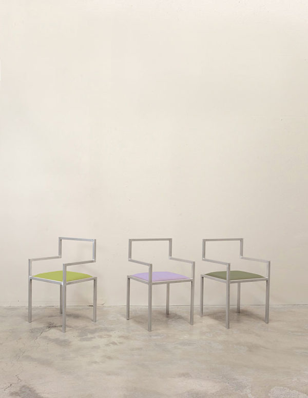 the invisible chair combo by addition studio - designer chairs - designer furniture - homewares and furniture australia - famous designer chairs - designer dining chairs